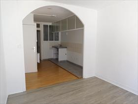 Appartement - GAP - TYPE 2 / 3 RUE DU CONTENT