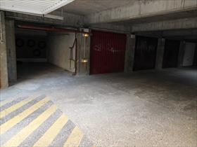 Stationnement - GAP - GARAGE / JEANNE D