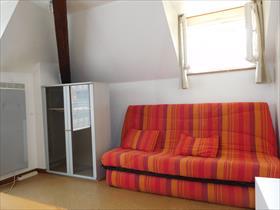 Appartement - GAP - STUDIO MEUBLE/ 15 RUE AUBANEL