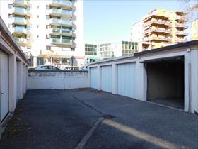 Parking - GAP - GARAGE N°25 / CLAIR LOGIS GARAGES