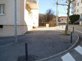 Parking - GAP - PARKING / LES LUCIOLES