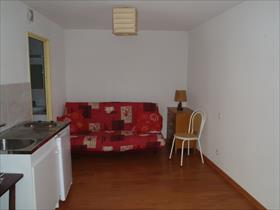 Appartement - GAP - STUDIO - 37 RUE DU MAZEL