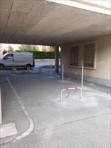 Stationnement - GAP - PARKING - RCE LA CIGALIERE