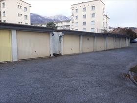 Stationnement - GAP - GARAGE / RCE LES JARDINS