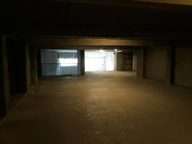 Parking - GAP - GARAGE 28 / LE PARC
