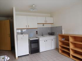 Appartement - GAP - STUDIO - 13 RUE CARNOT