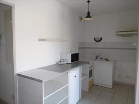 Appartement - GAP - STUDIO / LES FAUVETTES A