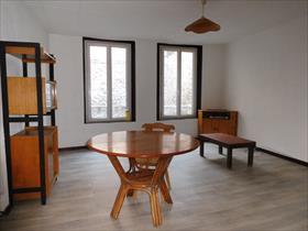 Appartement - GAP - STUDIO / 5 RUE DE FRANCE