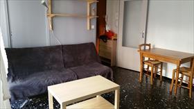 Appartement - GAP - TYPE 1 MEUBLE / LE PROVENCE
