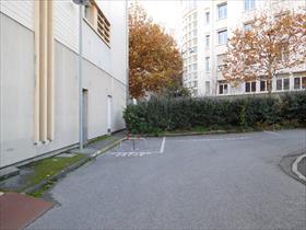 Parking - GAP - PARKING /  JEANNE D
