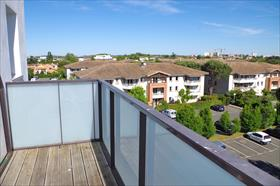 Appartement - Toulouse - Appartement T2 - Ernest Renan proche metro