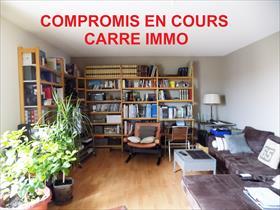Appartement - TOULOUSE - Appartement 2 pièces - 52m² - TOULOUSE 31200