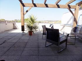 Appartement - fonbeauzard - Appartement T3 - Grande terrasse 30m²