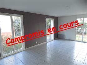 Maison - TOULOUSE - Maison T4 avec jardin - 31200 TOULOUSE