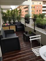 Appartement - TOULOUSE - Appartement T2 - 40 m² - TOULOUSE