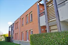 Appartement - PLAISANCE DU TOUCH - Appartement T3 - 65 m² - PLAISANCE DU TOUCH