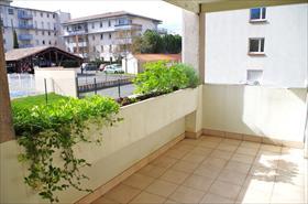 Appartement - TOULOUSE - Appartement T2 - 50 m² - CITÉ DE L