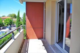 Appartement - TOULOUSE - T3 - 56 m2 - CROIX DAURADE