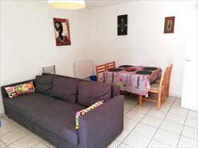 Appartement - TOULOUSE - T2 - 46 m² - TOULOUSE proche Route de Seysses