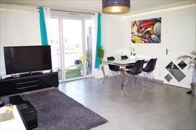 Appartement - TOULOUSE - Bel appartement T2 + 1 parking - MINIMES