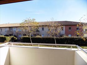 Appartement - FENOUILLET - Appartement T2 - 43m² - 31150 FENOUILLET