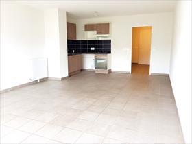 Maison - AUSSONNE - VILLA T3 récente - 69 m² Duplex - AUSSONNE