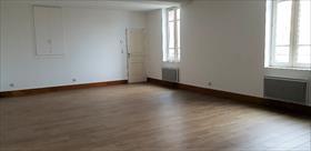 Appartement - ALBI - Appartement T2 - 63 m² - ALBI CENTRE HISTORIQUE