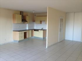 Appartement - TOULOUSE - Appartement T3 - 72,40 - TOULOUSE