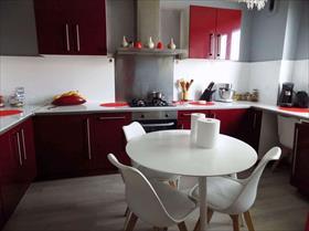 Appartement - toulouse - Appartement 4 pièces 73m² TOULOUSE
