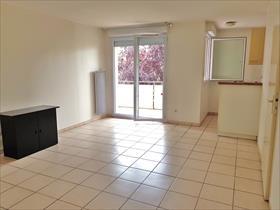 Appartement - TOULOUSE - T2 - 41 m² - PARKING + GARDIEN + PISCINE