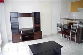 Appartement - TOULOUSE - Appartement T2 - 34,9 m² - MEUBLÉ