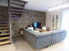 Maison - LABASTIDE SAINT SERNIN - Villa T4 avec jardin et garage - 31620 LABASTIDE S