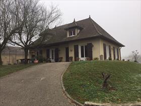 Maison - LES AVENIERES - Réf. 2051 Grande villa T6, Les Avenières