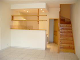 Appartement - ARANDON - Réf. 2061 Maison T3, Arandon