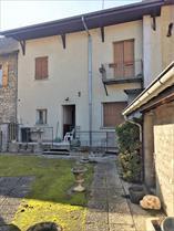 Maison - Proximité Morestel - Réf. 2091 Maison de village T4, Creys Mépieu