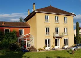 Maison - LA TOUR DU PIN - Réf. 2098 Belle demeure bourgeoise