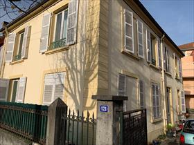 Appartement - La Tour du Pin - Réf. 2112 Immeuble de rapport
