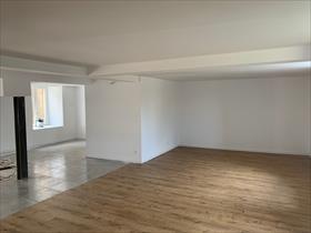 Appartement - MORESTEL - Réf. 2119 Appartement T3 neuf, Morestel