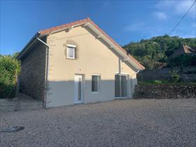 Maison - entre la Tour du Pin et Bourgoin - Réf. 2121 Maison ancienne rénovée