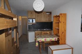 Appartement - AUSSOIS - STUDIO DE 20.5 M²