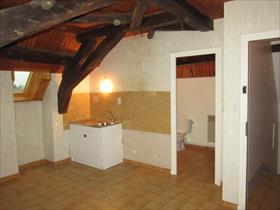 Appartment/Flat - LA BATIE MONTGASCON - LA BATIE MONTGASCON Studio