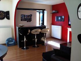 Appartement - LA TOUR DU PIN - Réf. 4436R/ APPARTEMENT T4 LA TOUR DU PIN