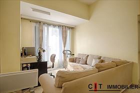 Appartement - LA TOUR DU PIN - Réf. 4513R/ APPARTEMENT T4 LA TOUR DU PIN