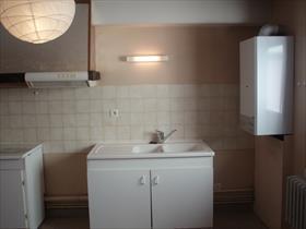 Appartement - LA BATIE MONTGASCON - LA BATIE MONTGASCON T3
