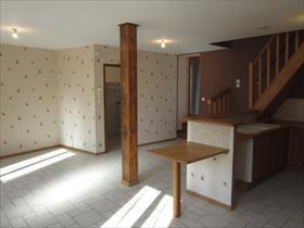 Appartement - BIOL - BIOL Village T3 en rez-de-jardin