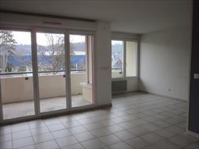 Appartement - BOURGOIN JALLIEU - BOURGOIN JALLIEU Résidence de l