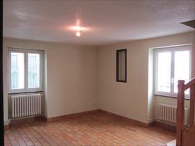 Appartement - LA BATIE MONTGASCON - LA BATIE MONTGASCON Centre T3