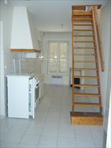 Appartement - MORESTEL - Rér. 13M  Appartement T2 Bis, centre Morestel
