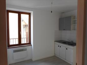 Appartement - LA TOUR DU PIN - LA TOUR DU PIN T3 centre ville