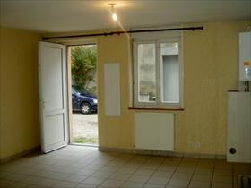 Appartement - SAINT CLAIR DE LA TOUR - SAINT CLAIR DE LA TOUR T2